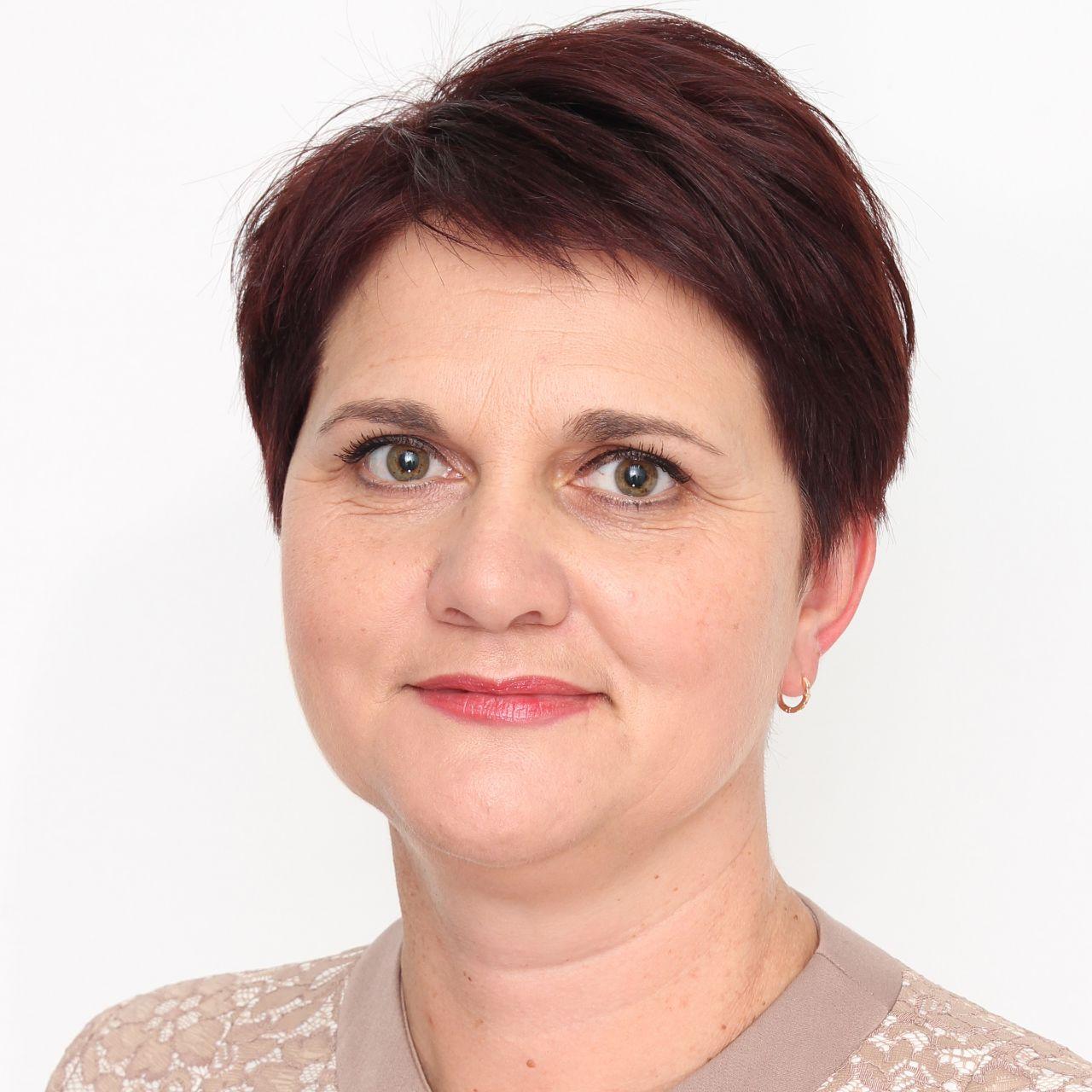 Проценко Катерина Василівна